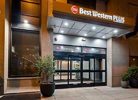 Best Western Plus Philadelphia Convention Center Hotel photos Exterior