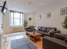 Luxury 1 Bedroom In The West End London photos Exterior