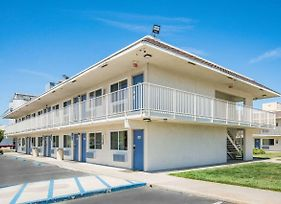 Motel 6 Williams photos Exterior