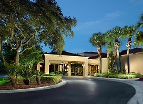 Courtyard By Marriott Mayo Clinic Jacksonville photos Exterior