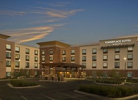 Towneplace Suites By Marriott Foley At Owa photos Exterior