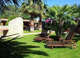 Holiday Apartment Villa Flumini photos Exterior