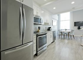Industrial 2Br In Downtown Crossing By Sonder photos Exterior