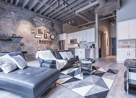 Industrial 1Br In Downtown Crossing By Sonder photos Exterior