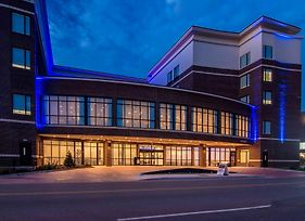Springhill Suites By Marriott Oklahoma City Downtown photos Exterior