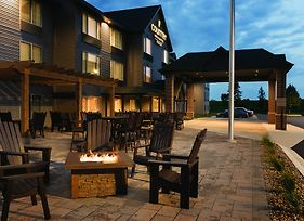 Country Inn & Suites By Carlson Mankato - Hotel &Conf Cntr photos Exterior