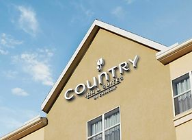 Country Inn & Suites By Carlson, Chattanooga I-24 West, Tn photos Exterior