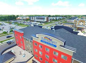 Baymont Inn And Suites Grand Forks photos Exterior