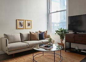 Airy Studio In Downtown Crossing photos Exterior