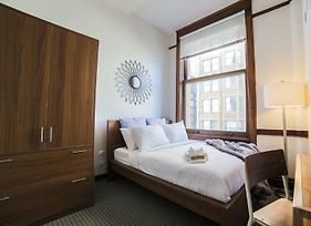 Charming 3Br In The Chicago Loop By Sonder photos Exterior