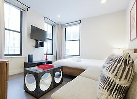 Hip 1Br In Downtown Crossing By Sonder photos Exterior