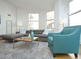 Bold 3Br In The Chicago Loop By Sonder photos Exterior