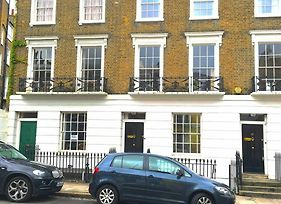 Beautiful 1Br Camden Town Basement Flat photos Exterior