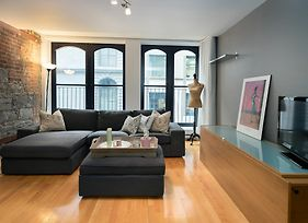 Grand 1Br In Old Montreal By Sonder photos Exterior
