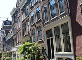 Amsterdam Lily Apartment photos Exterior