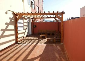 Apartment With 3 Bedrooms In Vigo, With Furnished Terrace And Wifi photos Exterior