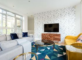 The Northington Heights Bright & Stylish 2Bdr With Rooftop Terrace photos Exterior