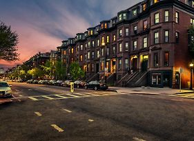 Furnished Studio In The South End #4 photos Exterior