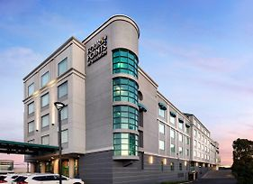 Four Points By Sheraton Hotel & Suites San Francisco Airport photos Exterior