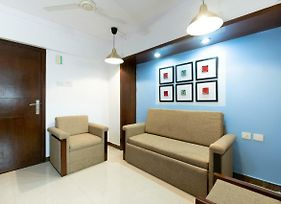 1 Room Stay In Kochi photos Exterior