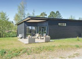 Three Bedroom Holiday Home In Ebeltoft photos Exterior