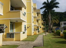 Jobos Sea Side Apartment photos Exterior