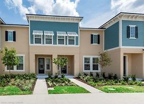 1513Cpcorlando Newest Resort Community Town Home Townhouse photos Exterior