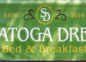 Saratoga Dreams Bed And Breakfast photos Exterior