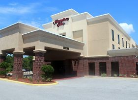 Hampton Inn Panama City Beach photos Exterior