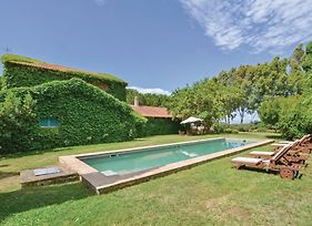 Six Bedroom Holiday Home In Tarquinia photos Exterior