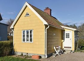 One Bedroom Holiday Home In Ronneby photos Exterior