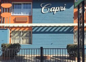 Capri Motel photos Exterior