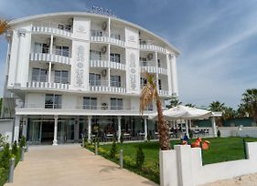 Olympic Hotel Belek (Adults Only) photos Exterior