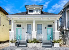 Spacious Nola House With 2 Attached Units photos Exterior