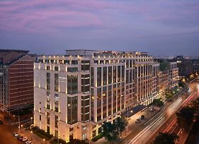 New World Beijing Hotel photos Exterior