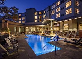 The Bevy Hotel Boerne, A Doubletree By Hilton photos Exterior