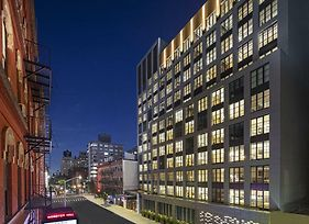 Moxy Nyc East Village photos Exterior
