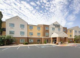 Fairfield Inn & Suites By Marriott Austin-University Area photos Exterior
