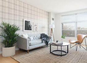 Lovely South End Suites By Sonder photos Exterior