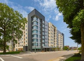 Residence Inn By Marriott Cleveland University Circle/Medical Center photos Exterior