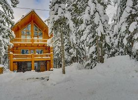 Skiing Bear Chalet photos Exterior