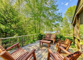 2 Bed 2 Bath Vacation Home In Charlotte photos Exterior