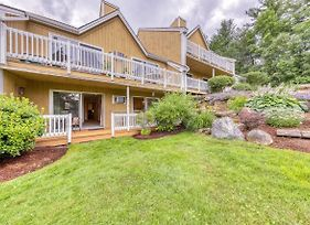 Cottage Club Condo - 2 Bed 2 Bath Apartment In Stowe photos Exterior