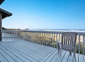 Spindrift Oceanfront Home - The Starboard photos Exterior