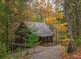 Two Bears Cabin photos Exterior