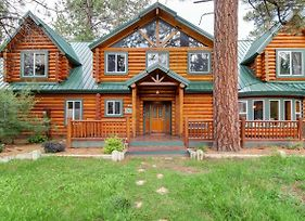 The Timber Lodge photos Exterior