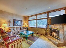 River Bank Lodge 1 Bedroom Apartment By Key To The Rockies photos Exterior