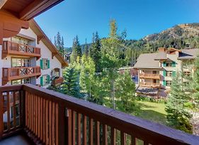 Powderhorn Lodge 408: Rustic Mountain Suite photos Exterior