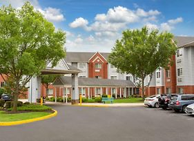 Microtel Inn & Suites By Wyndham Philadelphia Airport photos Exterior