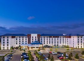 Towneplace Suites By Marriott San Diego Airport/Liberty Station photos Exterior